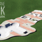 Jersey City Moves Forward on Construction for Skate Park at Berry Lane Park