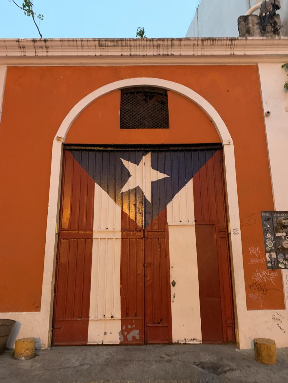 5 Days in Puerto Rico