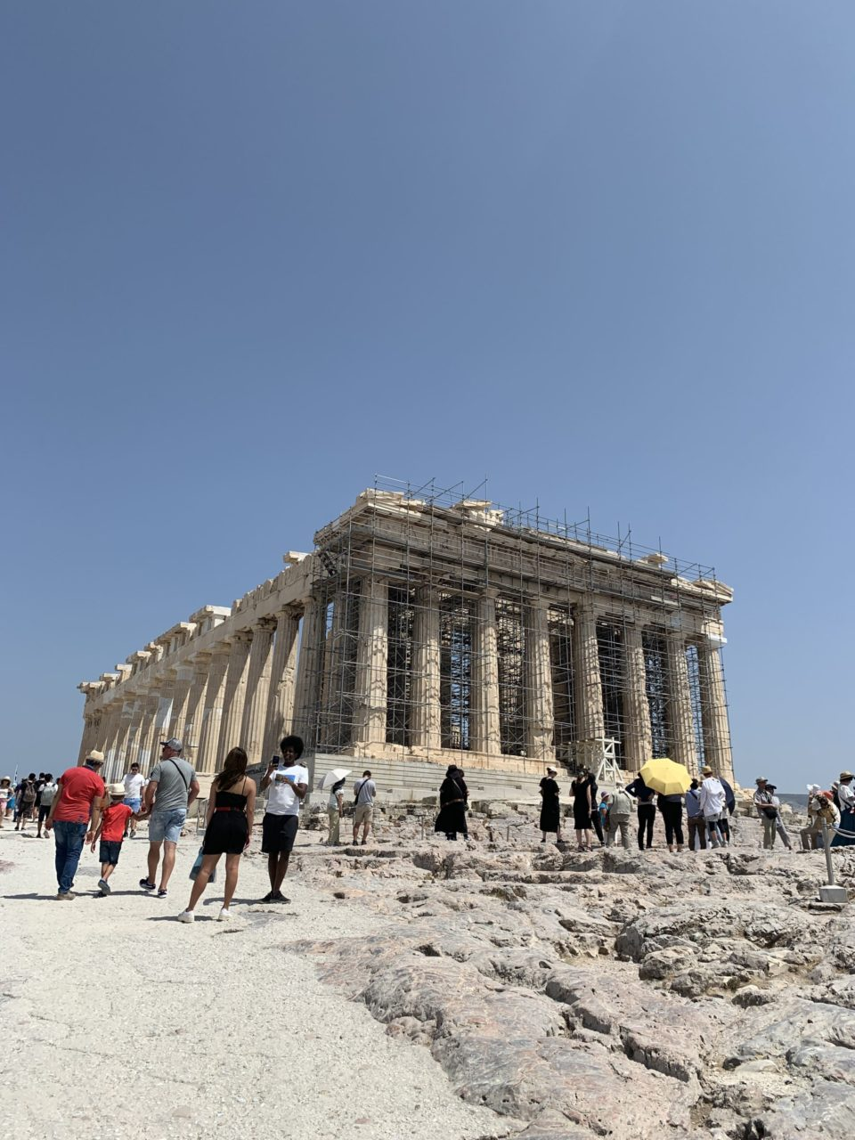 12 Days in Greece - A Travel Guide - chicpeaJC