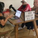 "Sex and Jersey City, The Podcast – Episode 8: ""Dating in The Workplace"""