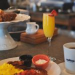 5 Brunch Spots To Try in Hudson County