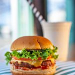 Five Veggie Burger Spots Worth Visiting in Hudson County + Manhattan