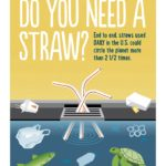 No Straw November, a 30-Day Challenge