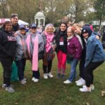 A look into Making Strides Against Breast Cancer with Carolyn Lanza