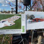 Jersey City Breaks Ground on Berry Lane Park's Latest Upgrades