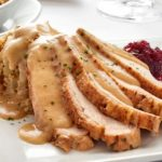 5 Spots for Thanksgiving Dinner in Jersey City