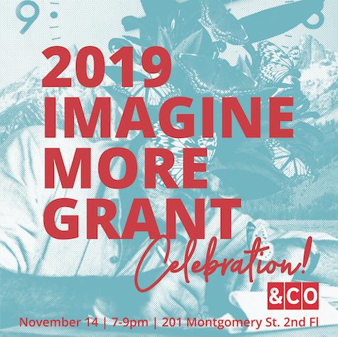2019 Imagine More Grant Celebration
