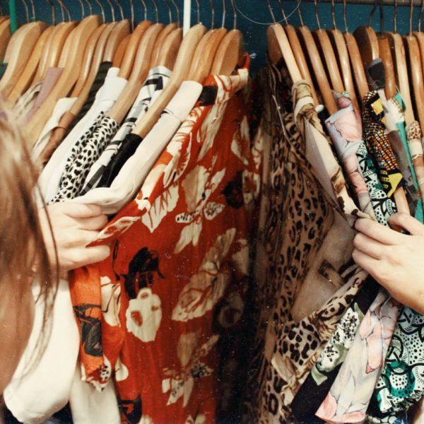 7 vintage shops in Jersey City