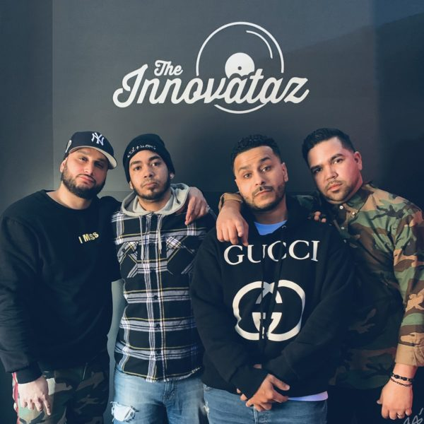 "Artist Spotlight: The Innovataz ""Another day another hit record!"""