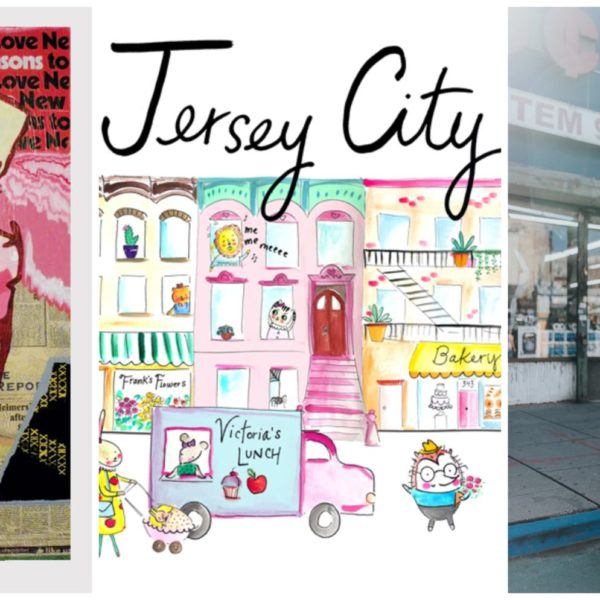 Artists of Jersey City – February