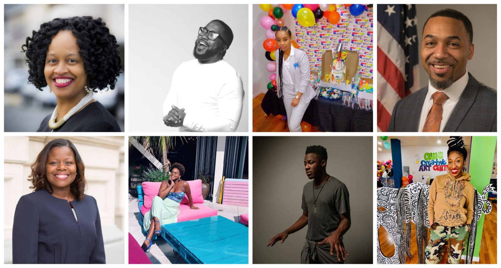 8 Jersey City community leaders + creatives who inspire us