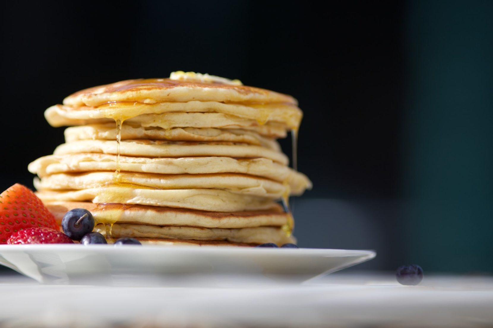 5 spots for pancakes in Jersey City
