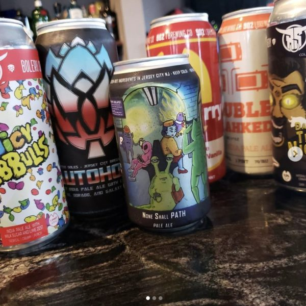 Local spots offering cocktails, wine, and beer to-go