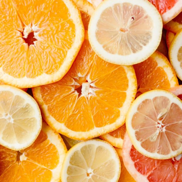 Maintain a healthy immune system with these foods + supplements