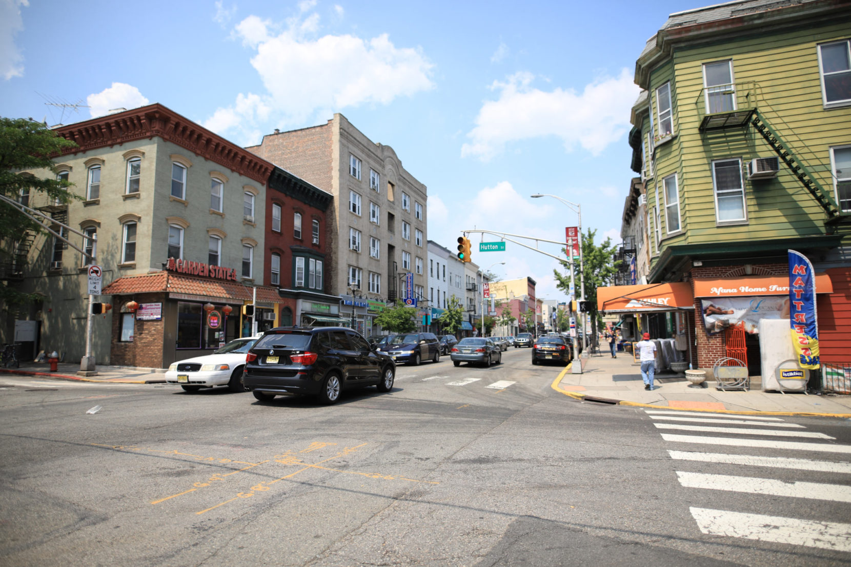 10 food spots to support in the Heights