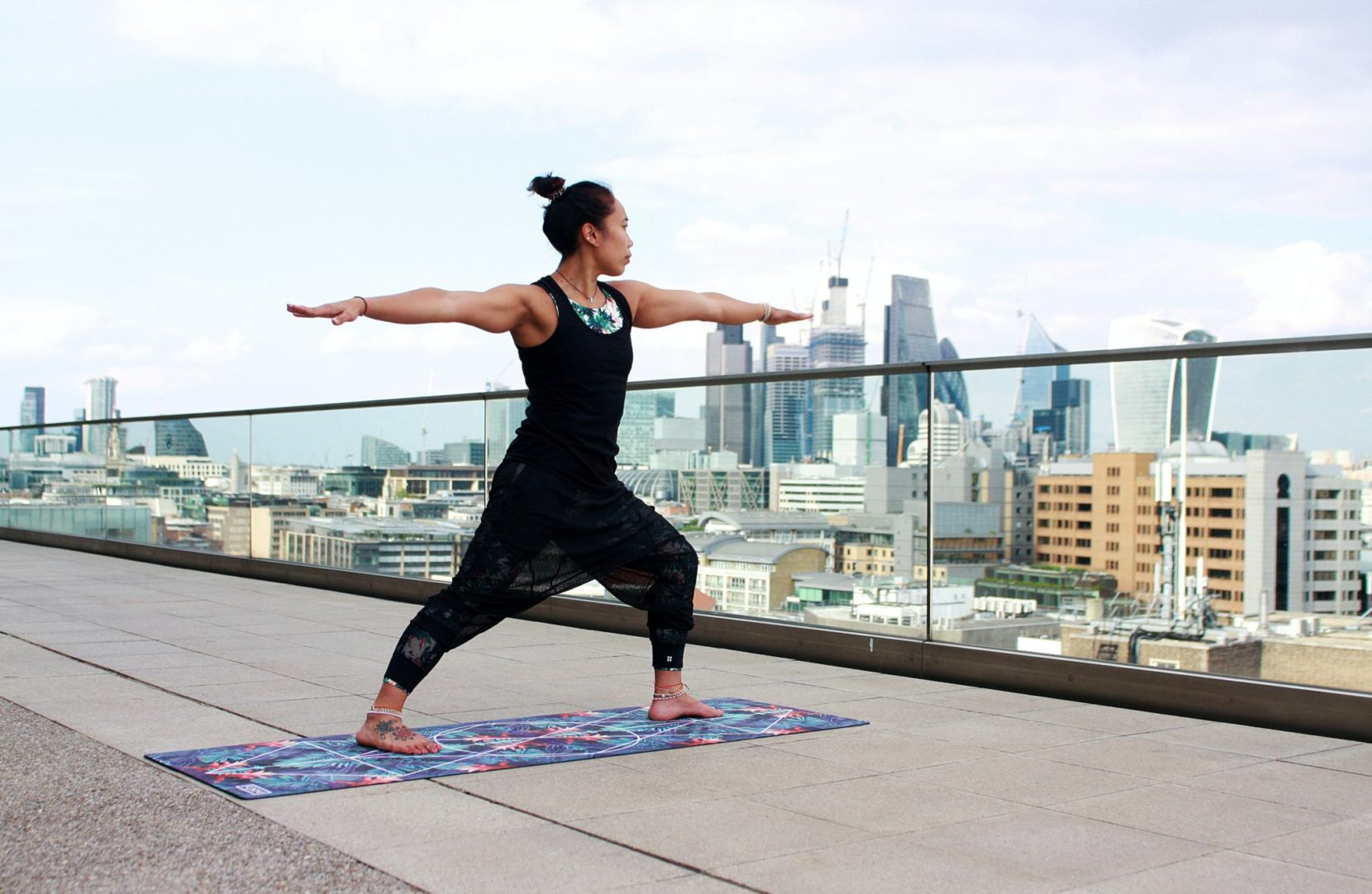 Online Fitness Classes To Keep You Active At Home