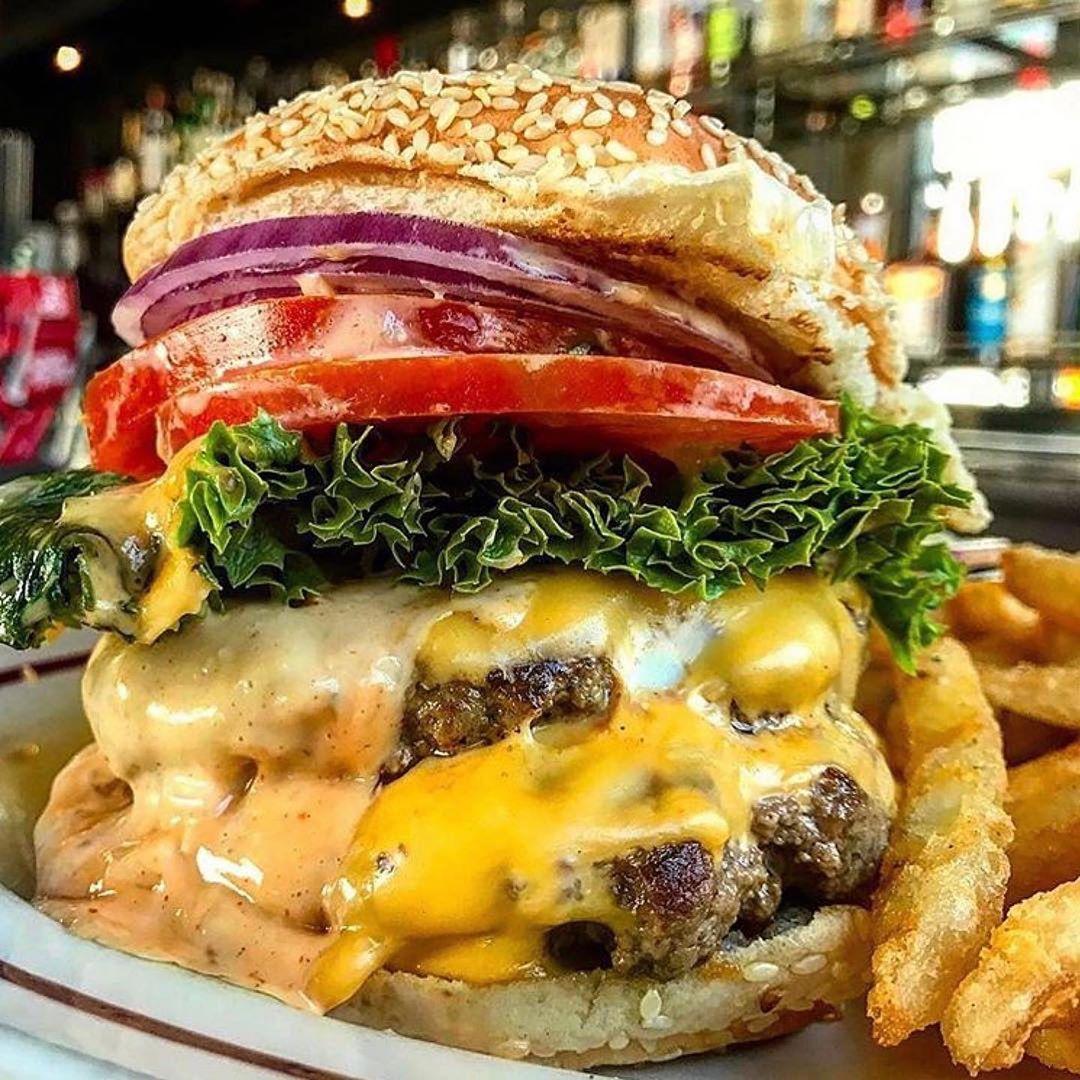 Burgers of JC