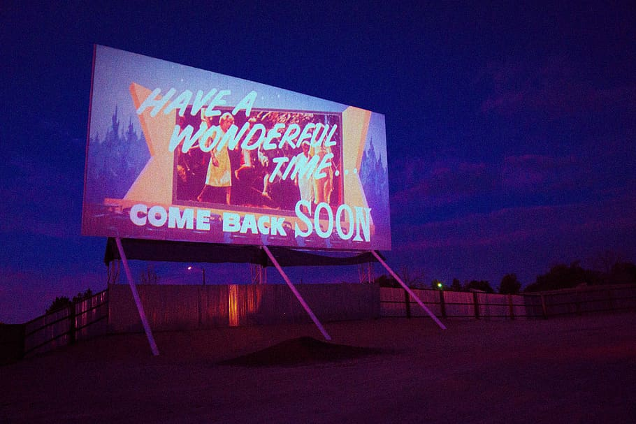 5 drive-in theaters to check out in New Jersey