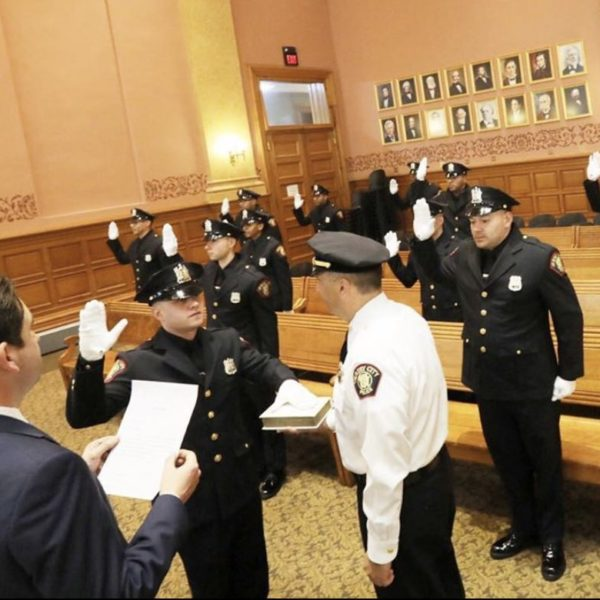 Mayor Fulop Announces Citywide De-escalation Training for all Jersey City Police Officers