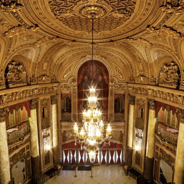 Historic Landmark Loew's Theatre to FINALLY Move Forward with Renovation