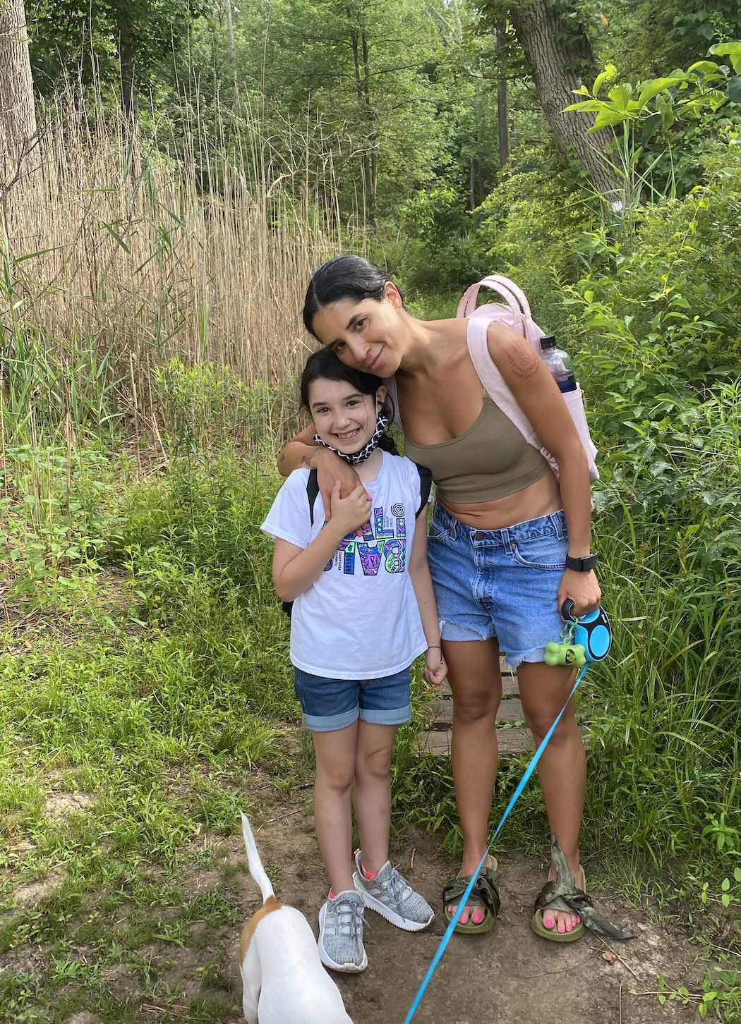 8 Family-Friendly Hiking Trails Near Jersey City