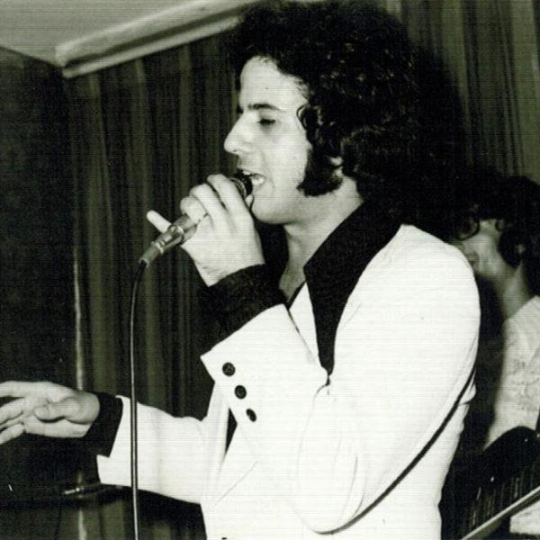"""""""Richard Hazan""""- My father, The Rockstar"""