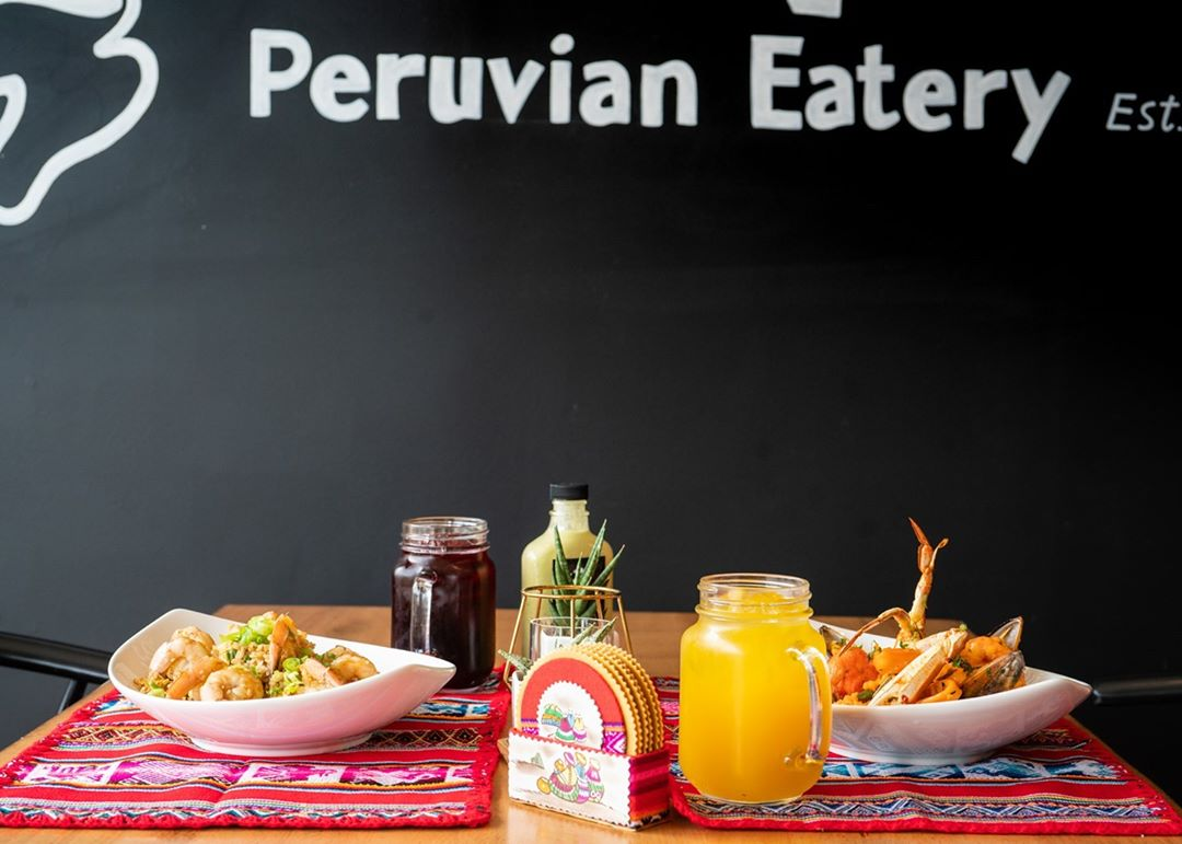 14 spots to get Peruvian food in Hudson County