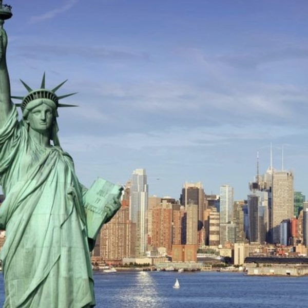 Tours to Take in Hudson County and NYC