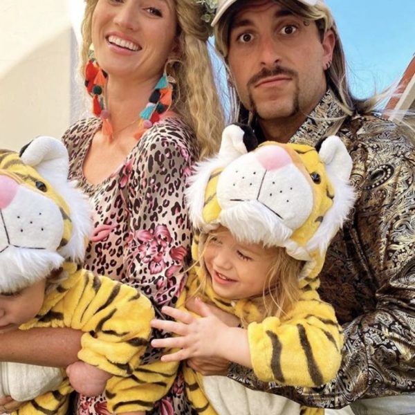 2020-Inspired Halloween Costumes