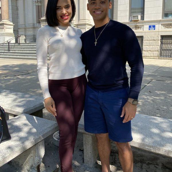Business Coaches: Nick and Stephanie Nwoke