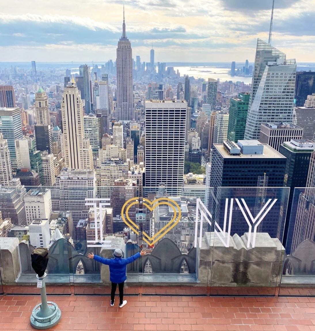 6 Holiday Activities To Do in NYC and New Jersey