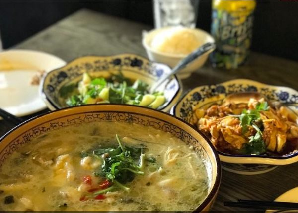 Best Spots for Chinese Takeout in Jersey City
