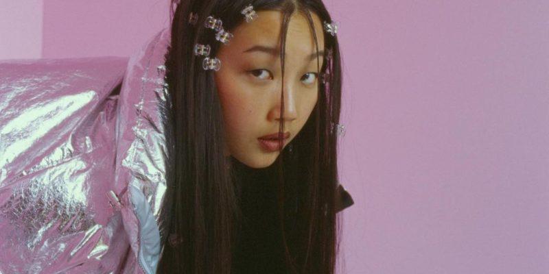 Photo of Audrey Nuna by @khufunajee
